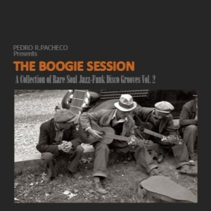 The Boogie Session Vol.2