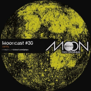 Mooncast #30 - JahYu