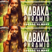 - Kabaka Pyramid Promo Mix -