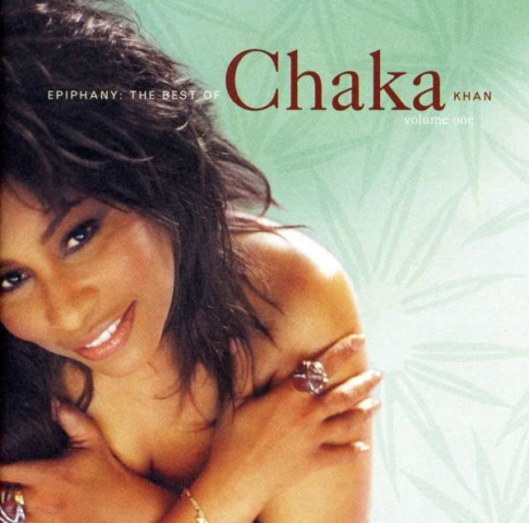 Divas at Work - Chaka Khan - The Queen of Funk (free Mixtape)