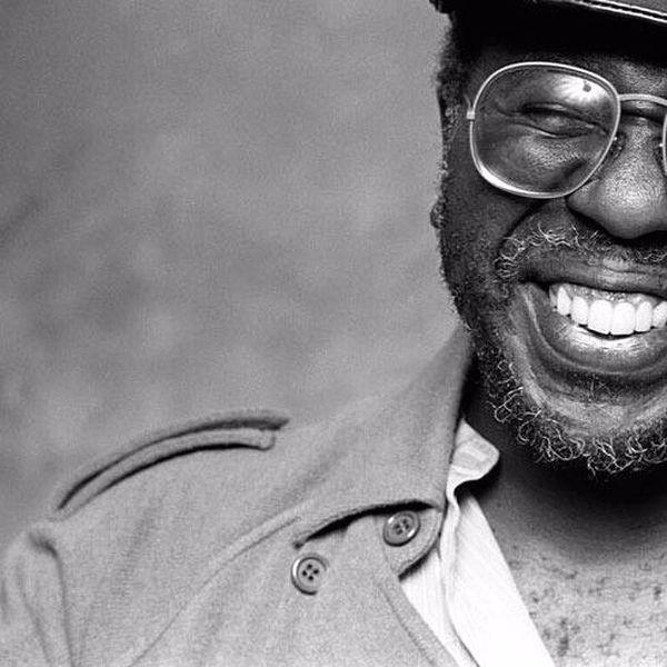 Reggae to Curtis Mayfield Vol.1