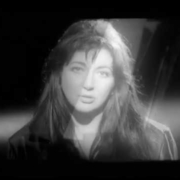 Klassiker: Kate Bush - The Man I Love (official Music Video)