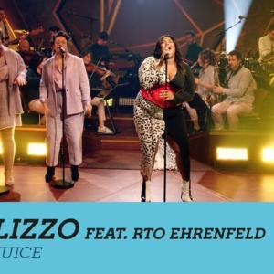 "Lizzo feat. RTO Ehrenfeld - ""Juice"" 