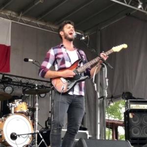 """JD Eicher präsentiert auf der kommenden Live Tour ab Ende März seine neue EP """"The Compass"""""""