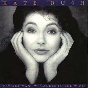 Klassiker: Kate Bush - Rocket Man (official Music Video)