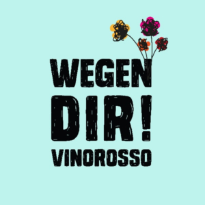 VINOROSSO - Wegen Dir (Video)