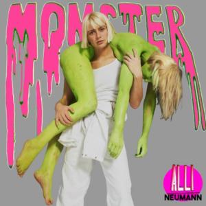 Alli Neumann - Monster (Video)