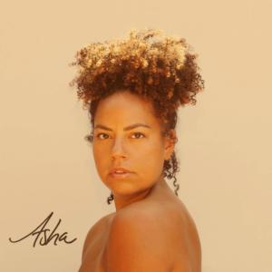 Album-Tipp: Tahirah Memory - Asha • full Album-Stream