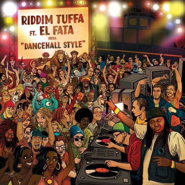 DJ Flash Ras - This Is Digital Dancehall #4