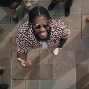 Videopremiere: BIG K.R.I.T. - #Energy