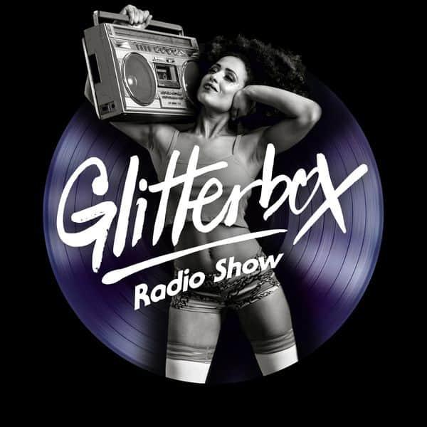 Glitterbox Radio Show 105:Melvo Baptiste