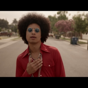 José James - Lovely Day feat. Lalah Hathaway (Video)