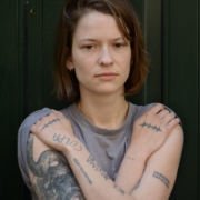 Videopremiere:Selma Judith - Colder