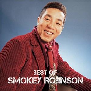 Das Sonntags-Mixtape: Smokey Robinson - Tribute Mix
