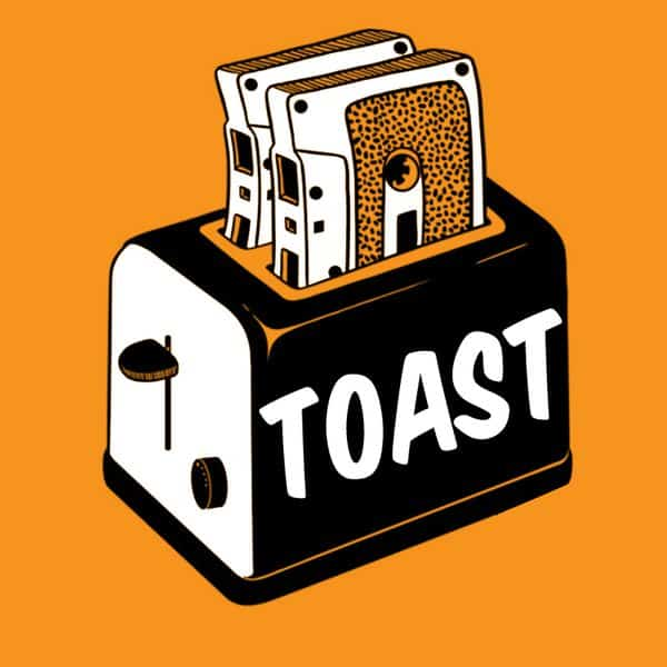 TOAST - VOL.1