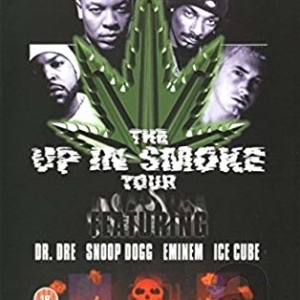 TV-Tipp: Snoop Dogg, Eminem, Dr. Dre, Ice Cube - The Up in Smoke Tour | ARTE Concert