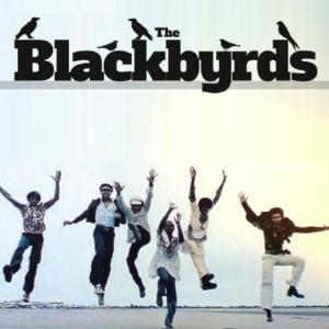 FUNKFACE - The Blackbyrds