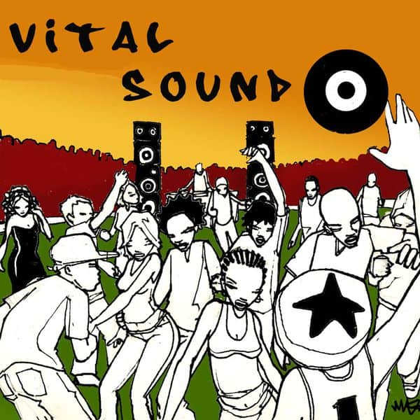 Vital Sound 100% Dubplate Mix