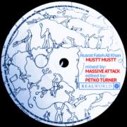 Massive Attack - Ali Khan - Mustt Mustt (Petko Turner's Invictus Edit) Finest TripHop Free DL