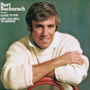 Das Sonntags-Mixtape: Burt Bacharach Tribute 2