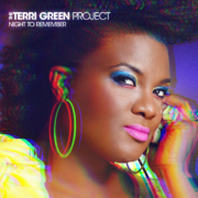 The Terri Green Project - Night to Remember (official Video)