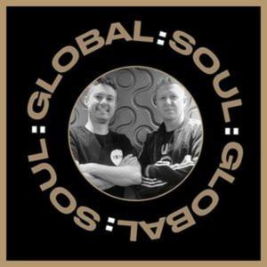 Viva Soul April 2019 - A Global Soul Podcast