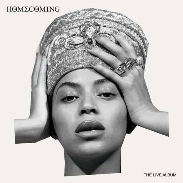 #HOMECOMING - Beyoncé veröffentlicht überraschend neues Live-Album (Stream)